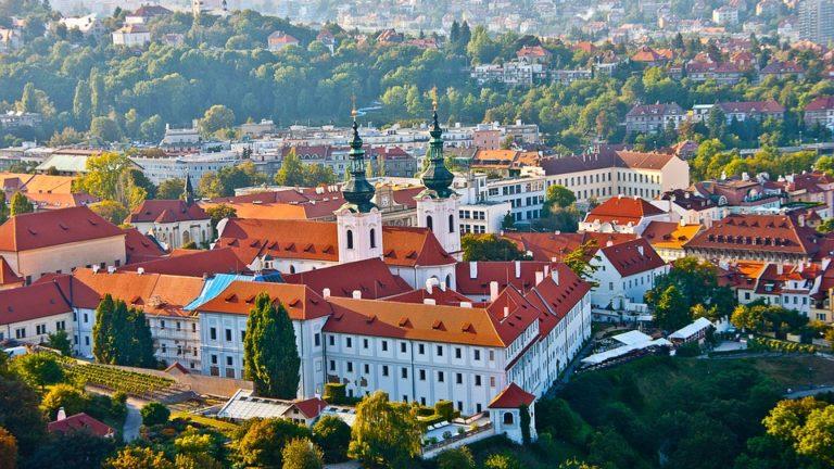 Najważniejsze zabytki Pragi