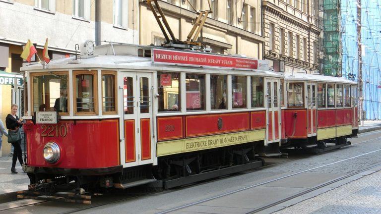 Praga – dojazd i komunikacja miejska